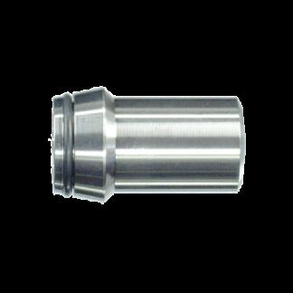 SNO - svetsnippel med O-ring